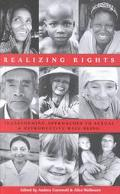 Realizing Rights Transforming Approaches to Sexual and Reproductive Well-Being