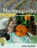 Homeopathy for Common Ailments Pb (Common Ailments S.)