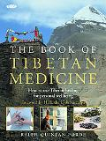 Book of Tibetan Medicine