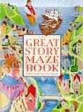 The Great Story Maze Book