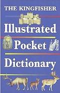 Kingfisher Illustrated Pocket Dictionary