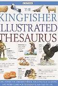 Kingfisher Illustrated Thesaurus