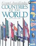 Countries of the World - Brian Williams - Paperback