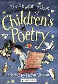 Kingfisher Book of Children's Poetry
