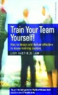 Train Your Team Yourself