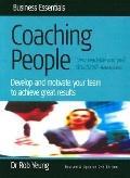 Coaching People, 2nd Ed,