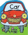 Noisy Pops : Car