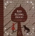 Red Riding Hood: A Pop-up Book