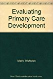 Evaluating Primary Care Development