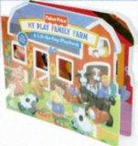 My Play Family Farm (Play Family Books: Lift-the-flap Play Books)