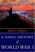 Naval History of World War 1