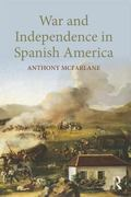 War and Revolution in Spanish Am