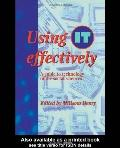 Using It Effectively: A Guide to Technology in the Social Sciences