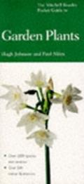 Pocket Guide to Garden Plants