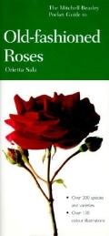 Pocket Guide to Old-Fashioned Roses