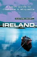 Culture Smart! Ireland A Quick Guide to Customs And Etiquette
