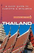 Culture Smart! Thailand A Quick Guide to Customs And Etiquette