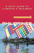 Culture Smart! Philippines A Quick Guide to Customs and Etiquette