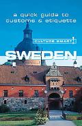 Culture Smart! Sweden A Quick Guide to Customs and Etiquette