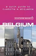 Culture Smart! Belgium A Quick Guide to Customs and Etiquette