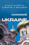 Culture Smart! Ukraine A Quick Guide to Customs and Etiquette