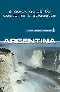 Culture Smart! Argentina