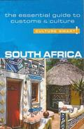 Culture Smart! South Africa A Quick Guide to Customs & Etiquette