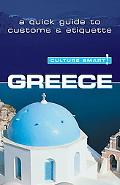 Culture Smart! Greece A Quick Guide to Customs And Etiquette