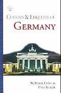 Customs & Etiquette Of Germany