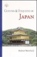 Customs & Etiquette Of Japan