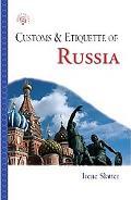 Customs & Etiquette of Russia