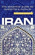Culture Smart! Iran: a quick guide to customs and etiquette