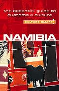Culture Smart! Namibia: A quick guide to customs and etiquette