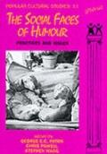 Social Faces of Humour Practices and Issues