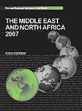Middle East And North Africa 2007