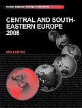 Central and South-Eastern Europe 2008