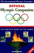 IOC Official Olympic Companion 1996