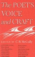 Poet's Voice and Craft