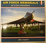Air Force Memorials of Lincolnshire