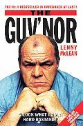 Guv'nor - Lenny McLean - Paperback