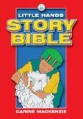 Little Hands Story Bible