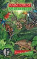 Rain Forest Adventures Horace Banner