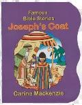 Famous Bible Stories Joseph's Coat