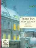Peter Pan and Wendy (Little Classics)