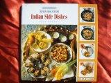 Step by step Indian side dishes