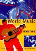 World Music:rough Guide