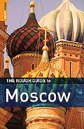 Rough Guide: Moscow