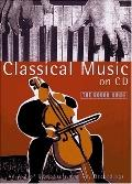 Rough Guide to Classical Music on CD