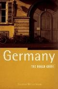 Germany: The Rough Guide - Rough Guides Publications - Paperback