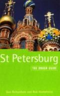 St Petersburg The Rough Guide